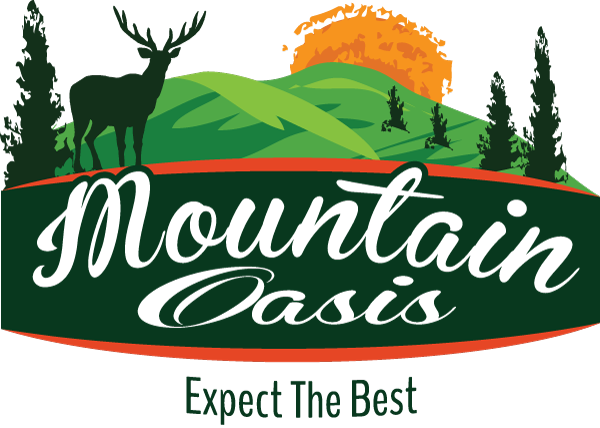 Mountain Oasis Cabin Rentals, Inc.